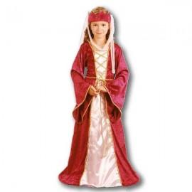Disfraz Reina del Renacimiento