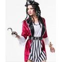 Pirata reina