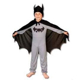 Disfraz murciélago (2-4 años)