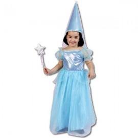 Disfraz Hada Azul