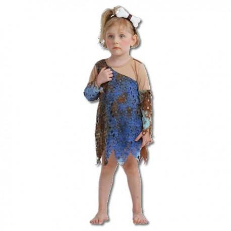Disfraz Troglodita (2-4 años)