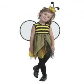 Disfraz Abeja Hada (2-4 años)