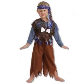 Disfraz Troglodita (1-2 años)