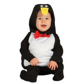 Disfraz Pingüino (2-4 años)