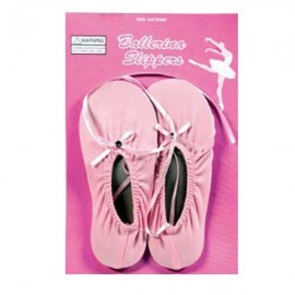 Zapatillas Bailarina