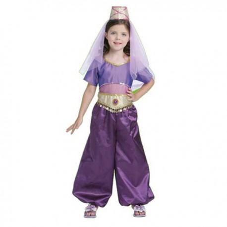 Disfraz Chica del Harén