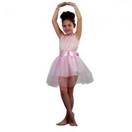 Disfraz Bailarina Rosa