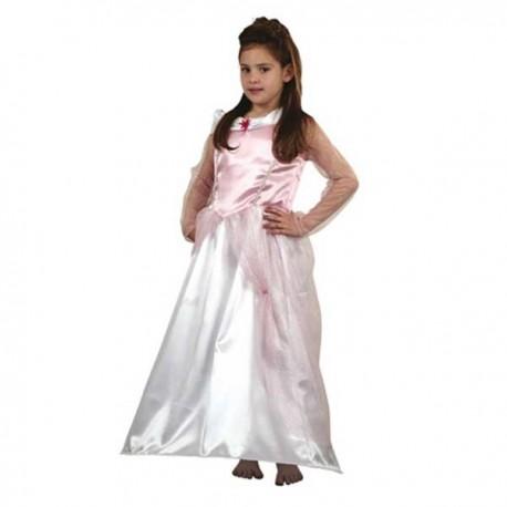 Disfraz Princesa Estrella