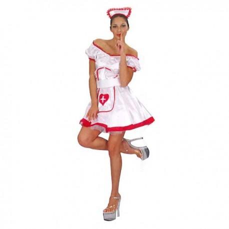 Disfraz Enfermera Sexy
