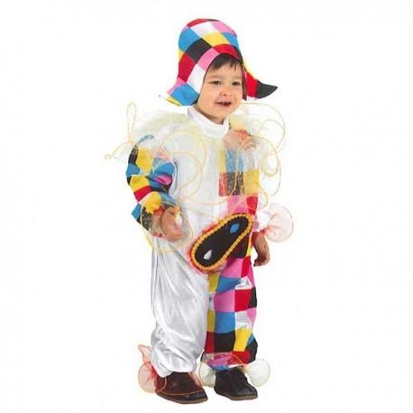 Disfraz Arlequin (3-4 años)