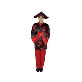 Disfraz de Chino adulto