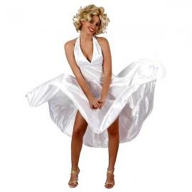 Disfraz Rubia Sexy Marilyn Monroe