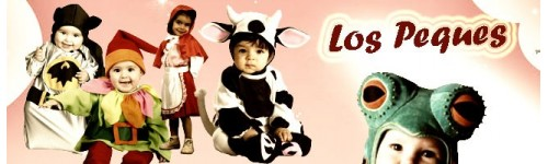 Disfraces de Carnaval bebés